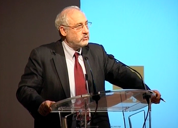 Innovation & Regulation Chair - 2007/10 - Stiglitz lecture