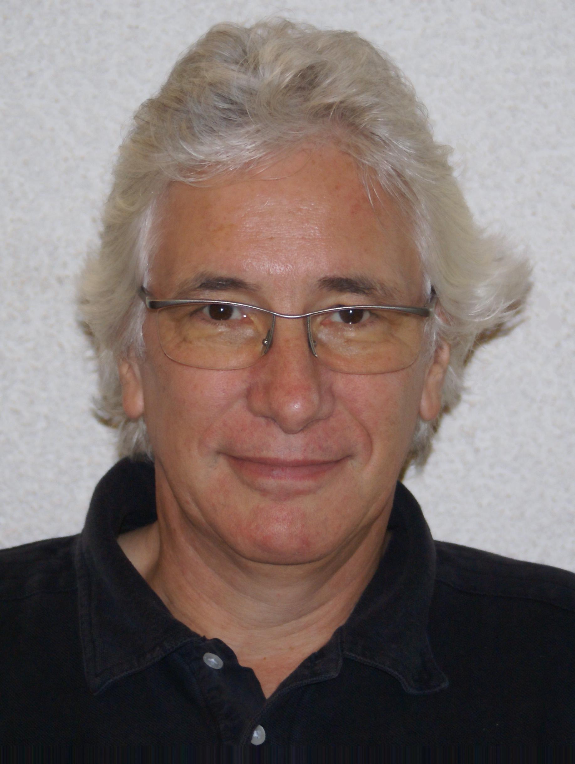 Alain Vallée